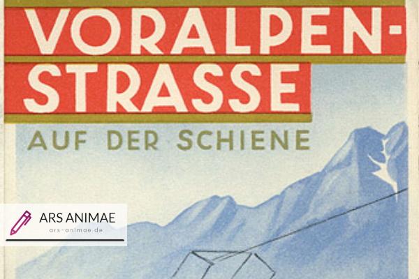 Werbeartikel Plakat